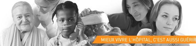 Personnes âgées : « Plus de Vie » à l'hôpital - Source de l'image:http://www.fondationhopitaux.fr/