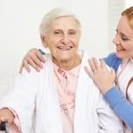 aidants des personnes âgées