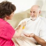 Grippe : les personnes âgées particulièrement vulnérables