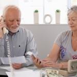 Un versement unique, versé aux assurés dont le montant des retraites ne dépasse pas 1 200 euros brut par mois.