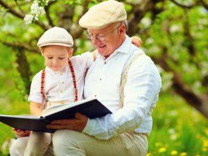 Alzheimer : comment en parler aux enfants ?