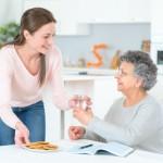 Le Service civique auprès des personnes âgées se développe