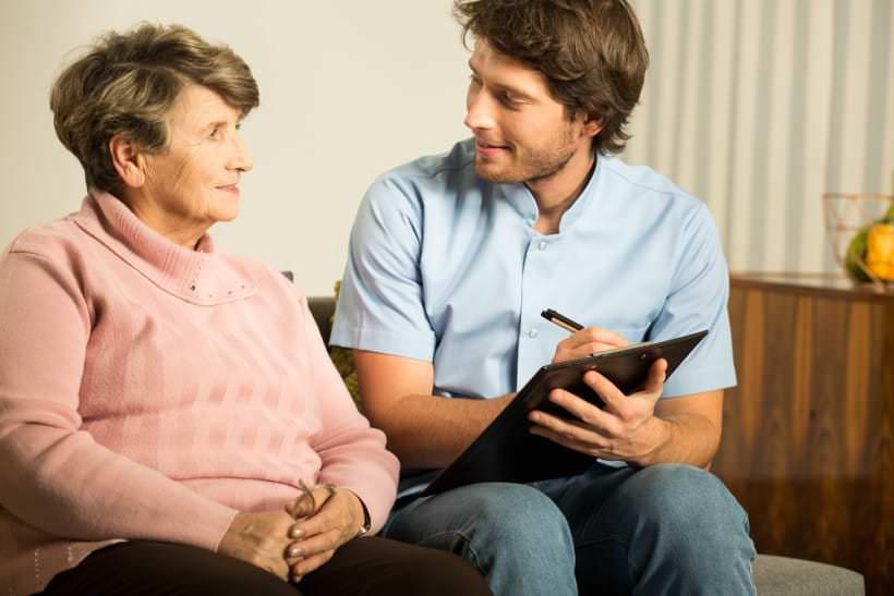 accueil en maison de retraite conseils cap retraite