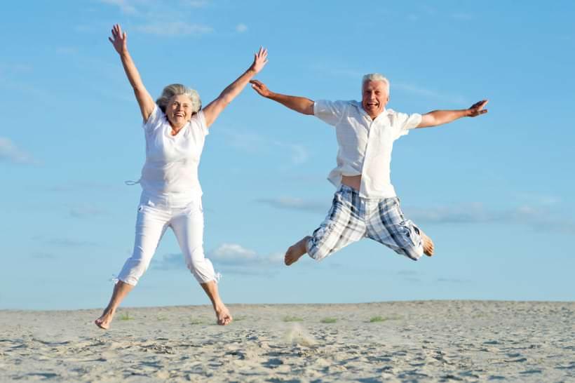 L'activité physique, clé du bien-vieillir