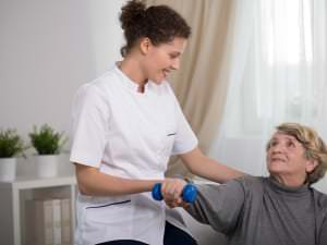 L'activité physique en maison de retraite