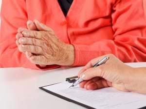 Aides financières pour personnes âgées