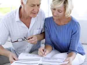 Les aides fiscales aux personnes âgées