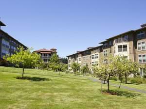 Accueil en Ehpad : les avantages fiscaux sur l'ancienne résidence