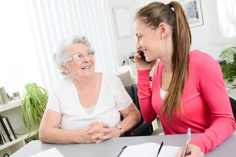 Conseils Cap Retraite au curateur d'une personne âgée