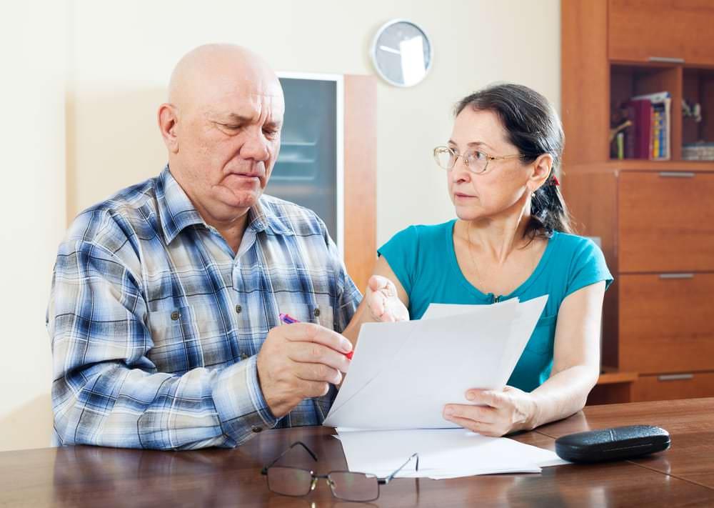 Proc dure et dossier d 39 admission en ehpad ou maison de for Accueil temporaire en maison de retraite