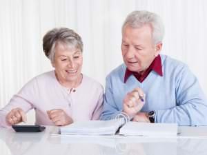 Les formalités d'admission en résidence services séniors