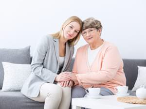 Les symptômes de la maladie d'Alzheimer