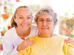 Les Maisons pour l'autonomie et l'intégration des malades Alzheimer (Maia)