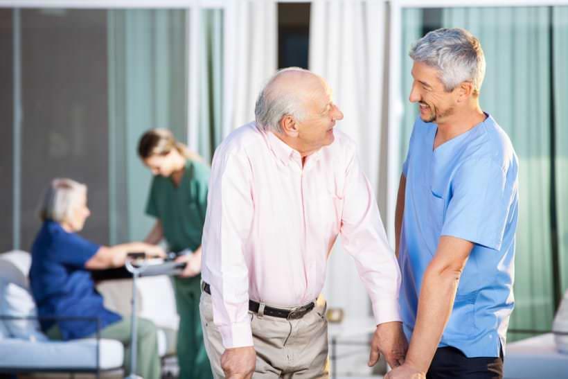 Les maisons de retraite privées ou associatives