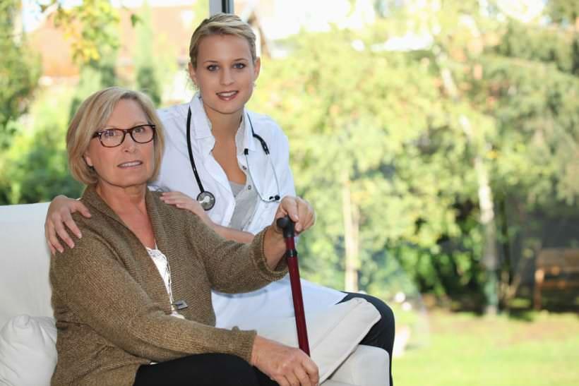 La maladie de Parkinson en Ehpad