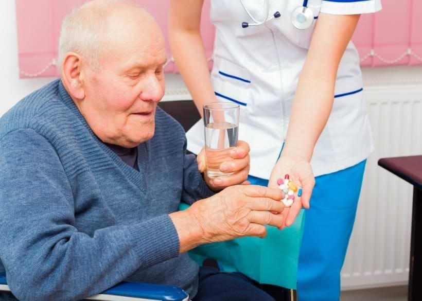La prise en charge de la maladie de Parkinson en France