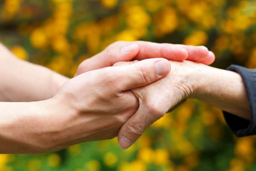 La prise en charge de la maladie d'Alzheimer en France