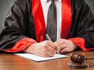 La protection juridique des personnes âgées
