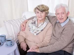 Réussir son entrée en maison de retraite