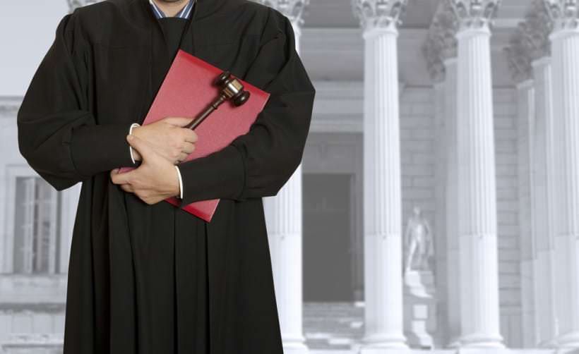 La sauvegarde de justice