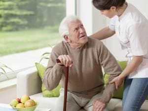 Les symptômes de la maladie de Parkinson