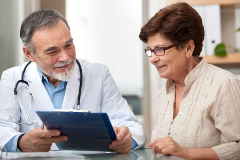 Les tests de dépistage d'Alzheimer