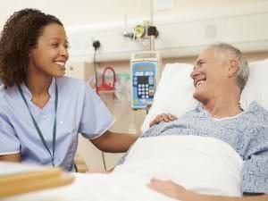Les unités de soins de longue durée : USLD
