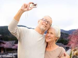 Les vacances en maison de retraite