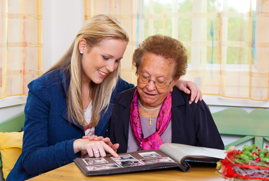 Maisons de retraite Alzheimer