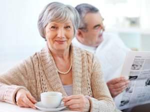 La charte des droits et libertés de la personne âgée dépendante