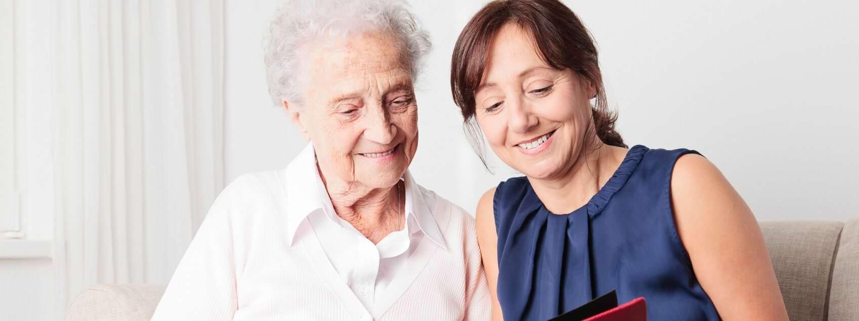 Maison de retraite choisir sa place avec for Aide pour maison de retraite