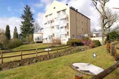 maison de retraite de Maison de Famille de Bourgogne