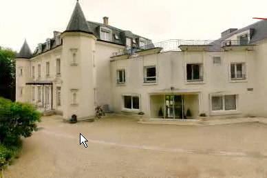 maison de retraite la chataigneraie cormeille en parisis 95. Black Bedroom Furniture Sets. Home Design Ideas