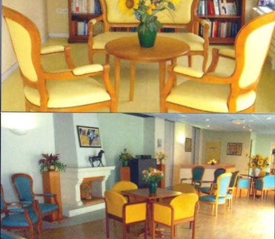maison de retraite korian le baron orl ans 45. Black Bedroom Furniture Sets. Home Design Ideas