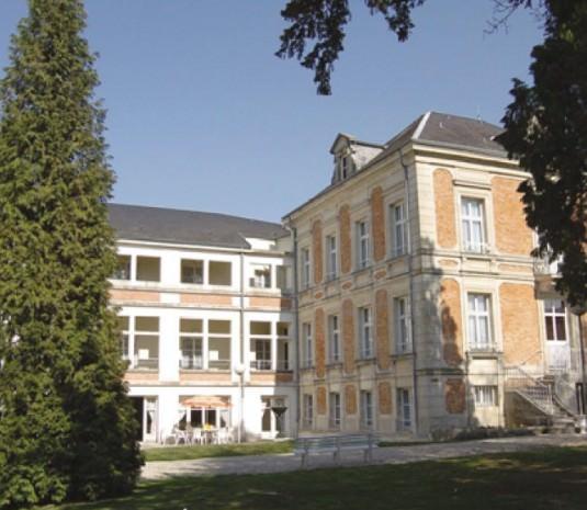 maison de retraite de Korian Sarmatia