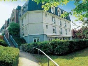maison de retraite de Villa Impératrice
