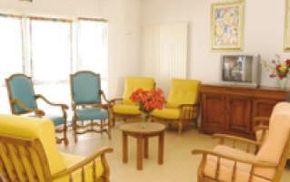maison de retraite de Korian le Home du Verger