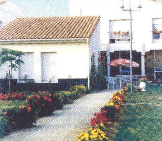 maison de retraite de Residence Sud Saintonge