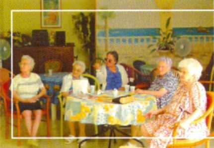 maison de retraite de La Minorque