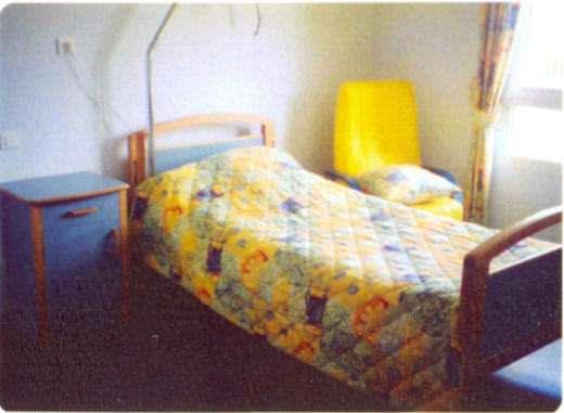 maison de retraite de Korian Vill'Alizé