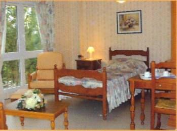 maison de retraite de Korian Tamias