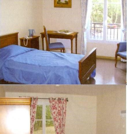 maison de retraite maison de retraite la jonchere rueil malmaison 92. Black Bedroom Furniture Sets. Home Design Ideas