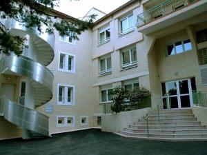 maison de retraite de Themis les Jardins de Sormiou