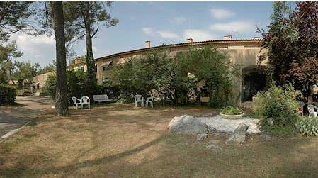 maison de retraite de Les Jardins de Sainte Baume