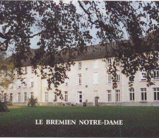 maison de retraite de Le Bremien Notre Dame
