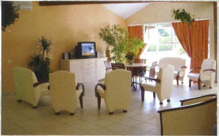 maison de retraite de Le Val Fleuri