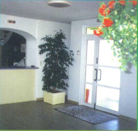 maison de retraite de Les Jardins d'Epargnes