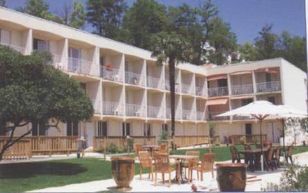 maison de retraite de Les Mimosas