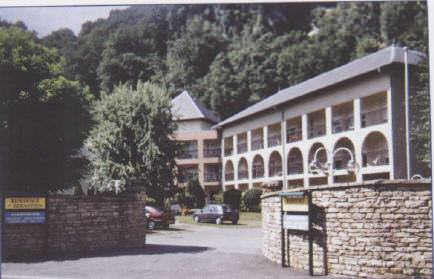 maison de retraite de Saint Sebastien
