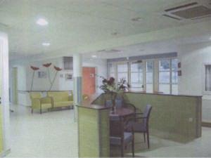 maison de retraite de Residence les Lys